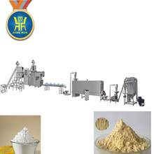 Drilling Starch Machinery
