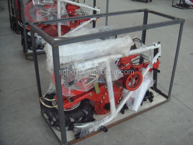 hot sell reliable quality farm cultivator 170F diesel scissor mower