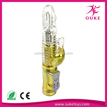 Promotion G-spot Sex Toy Masturbate Thrusting woodpecker Dildo Massager vibrator www. com sex. Image