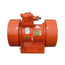 Hot Sales 220V Oli Wolong Vibration Sieve Equipment <strong>Motor</strong> For Vibratory Machinery