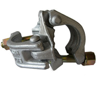 German Types of Scaffolding Drop Forged Double Coupler