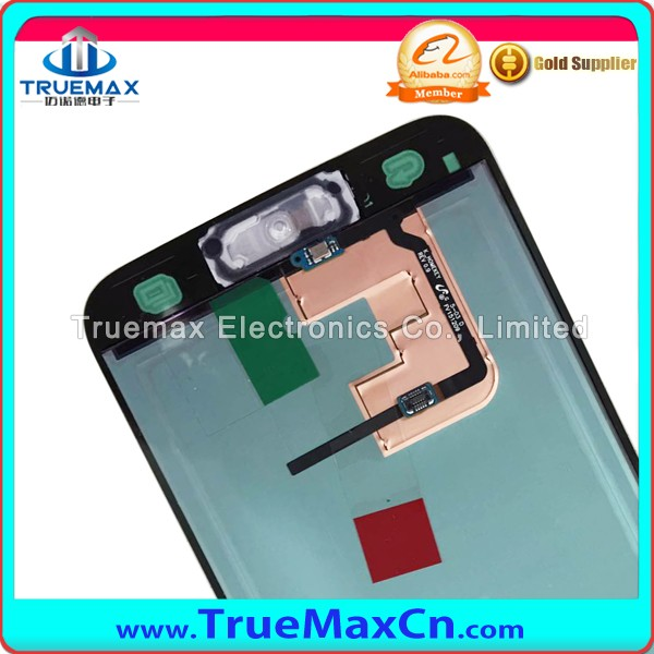 Hot Selling Glass LCD Digitizer for Samsung Galaxy S5 LCD Screen Assembly