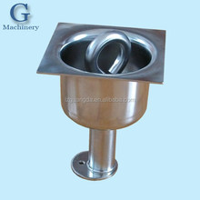 stainless steel welding product