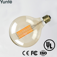 New product china e27 6w filament lamp led patriot products leds lighting
