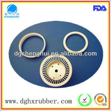 Customized fireproof silicone rubber sealing ring for Lamp,pvc pipe/stopper/kids/chair/watch/glass jar/ jewelry