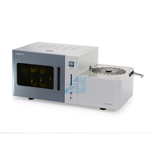 5E-AS3200B sulphur ultimate element in coal analyzer testing equipment