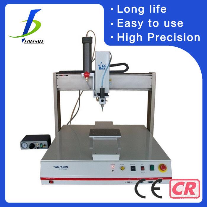 Automated Wood Glue Dispenser ~ Automatic glue dispensing machine plastisol
