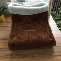 heated foot blanket Electrical Heating Blanket 150 x 80