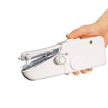 New Portable Handy Stitch Electric Handy Sewing Machine