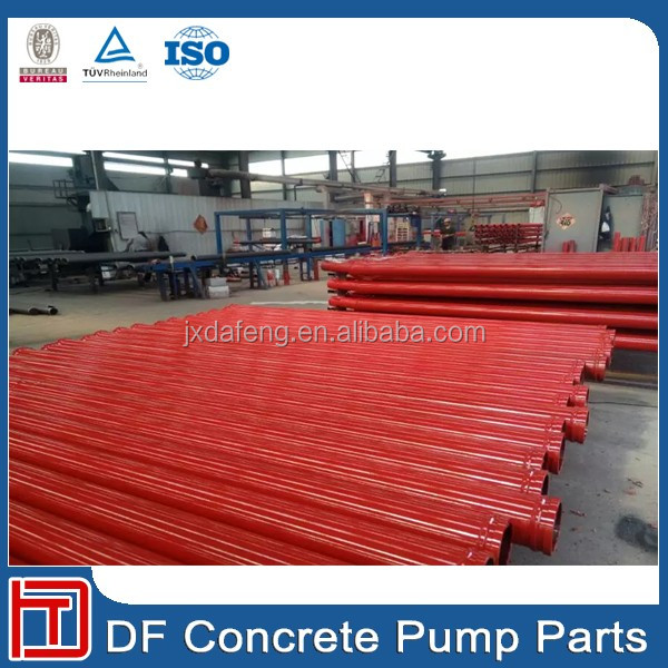 DF Concrete Pipe  (20)