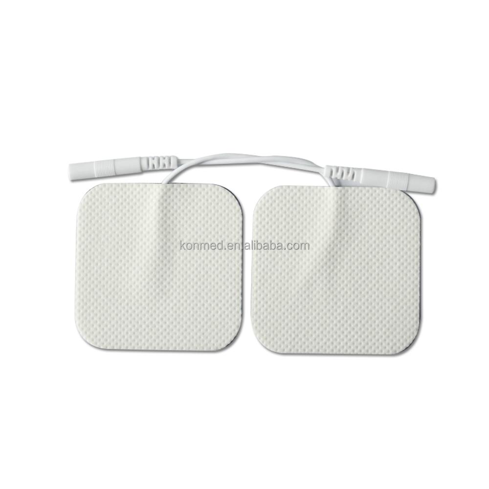 Zehn Elektroden Hersteller Ems Akupunktur Digital Therapie Gert Gel Pad Akupuntur Massagegert Elektrode Pads Buy Product On Alibabacom