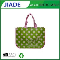 Hot china products wholesale green reusable shopping bags/shopping bag photo/reusable recycled shopping bags
