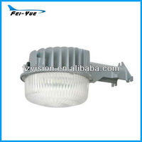 Aluminum Housing 30W LED Barn Light With Prismatic Refractor