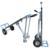 China 3-IN-1 Convertible construction two wheel hand trolley size