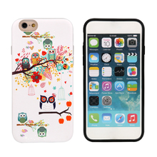Wholesale luxury TPU PC combo phone case for Samsung S5
