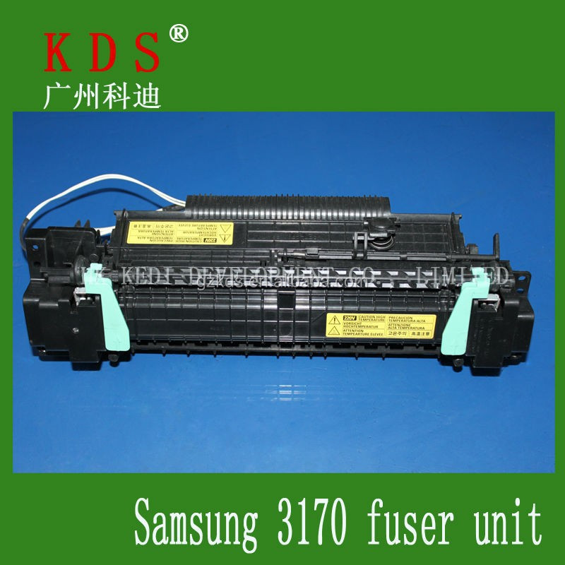 Refurbished Fuser Unit Compatible With CLX 3170FN/3175/3175FN/3175FW Fuser Assembly