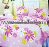 beautiful flower Bed Sheet