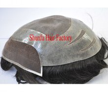 stock men's hairpieces