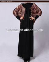 2014 fashion dubai kaftan dress,moroccan kaftans with batwing sleeves for sale