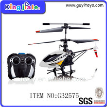 Professional manufacture cheap rc helicopter airsoft gun