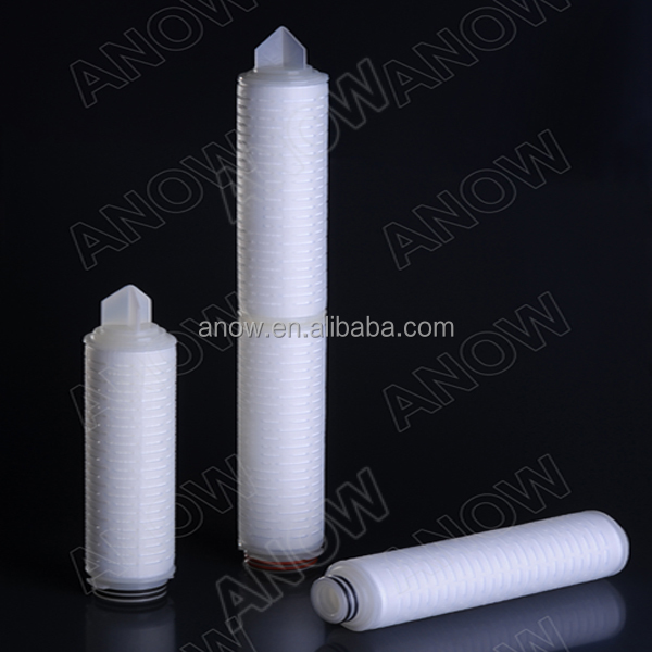 Life Enhanced Bio Safe APIs Prefiltration Glass Fiber Water Filter Cartridge