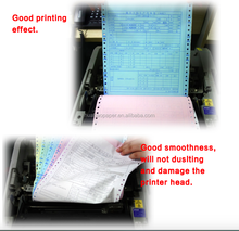 Carbonless NCR Paper Sheets, CB CFB CF Carbonless NCR Paper