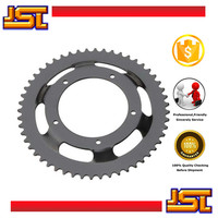 Custom alloy casting motorcycle sprocket