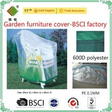 PE transparent Outdoor Furniture Cover