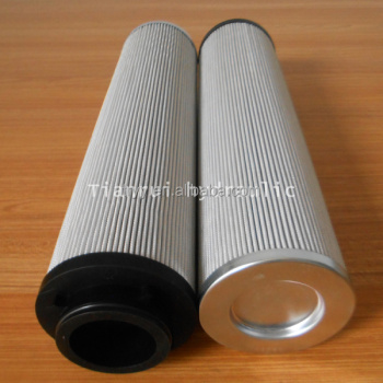 Replacement hydraulic oil pleated cartridge filters