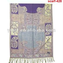 wholesale winter warm modern scarf shawls
