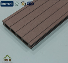 Professional ECO- friendly price wpc wooden floor with high quality outdoor decking