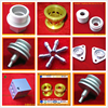 SUS CNC Lathe Machine Parts