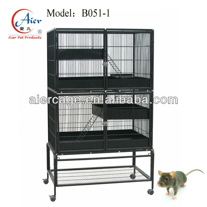 pet supplies nice quality cat house luxury cage