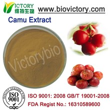 Manufacturer supply High Quality Natural Pure Camu Camu Powder