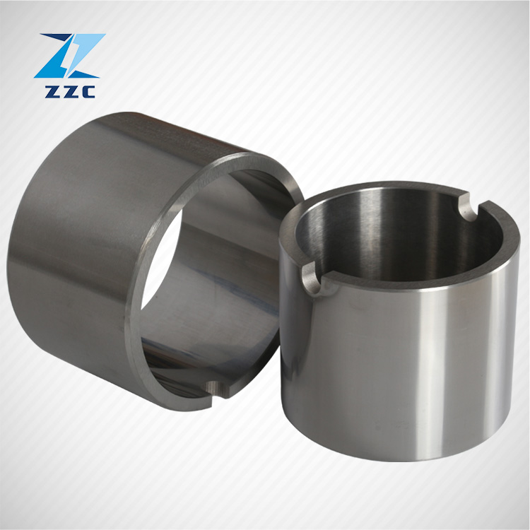 High wear resistance square tube bushings