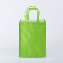 Wholesale fashion promotional custom printed cotton canvas bag