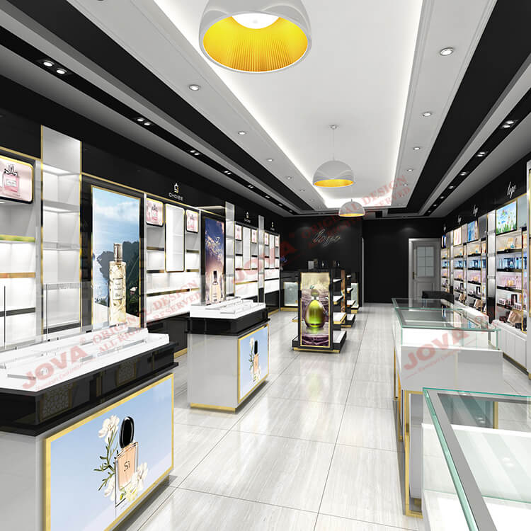 6 reasons why you must buy perfume from an exclusive store