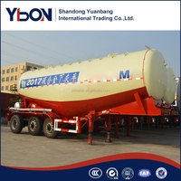 Factory Price New Bulk Cement Transport