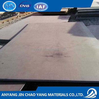 ASTM - SAE A 621 DQ - SAE 1008 steel plate/sheet for stamping and cold forming steels