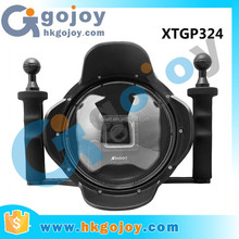 2017 New Design diving gopro Dome Port go pro dome port Underwater Camera Lens Dome Port