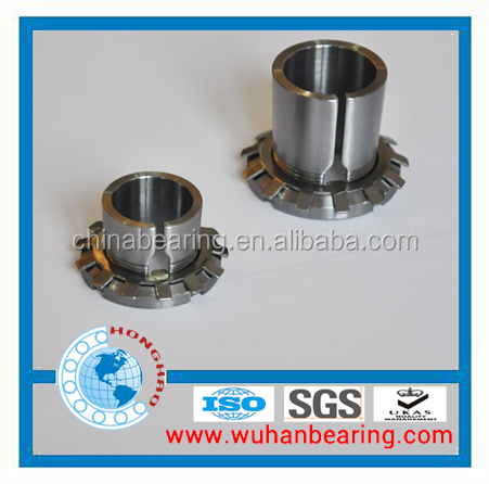 Hot sale bearing accessories adapter sleeves H309