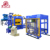 hydraulic full automatic cement foam block machine QT10-15