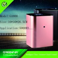 Strong power COLD AIR diffusion Air Aroma Machine,Scent Air Freshener for HVAC system