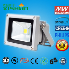 High Lumen Portable Color Changing Outdoor Flood light Rechargeable 100w 200w 300w solar led flood light