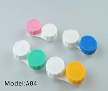 Wholesale High Quality Contact Lens Case