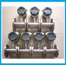 Hot selling machine grade cheap sanitary turbine flow meter foe shantui spare parts