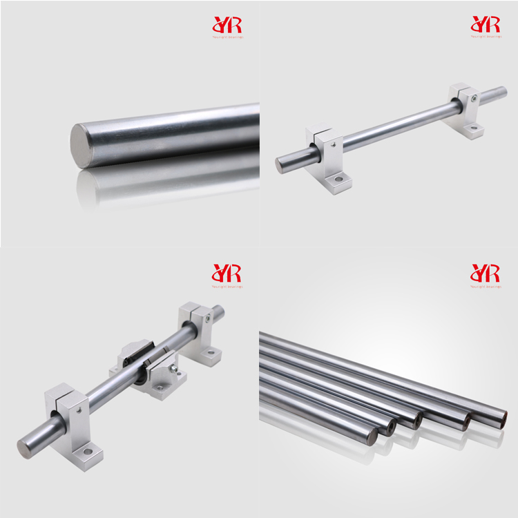 Lowest price linear motion transmission circular saw shafts in Lishui