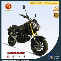 Unique New Design 100cc Street Motorcycle/ Bike SD100M