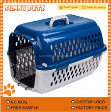 Waterproof portable Plastic Dog kennel/ Outdoor Dog House