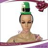 green St parker festival mini hat with headband